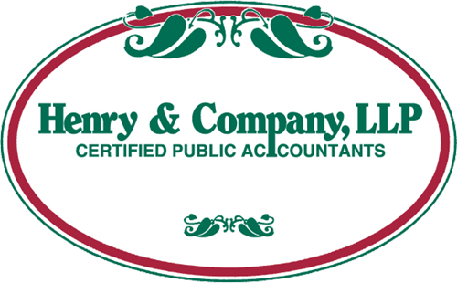 Henry And Company, LLP